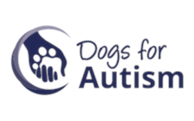 Dogs for Autism Logo